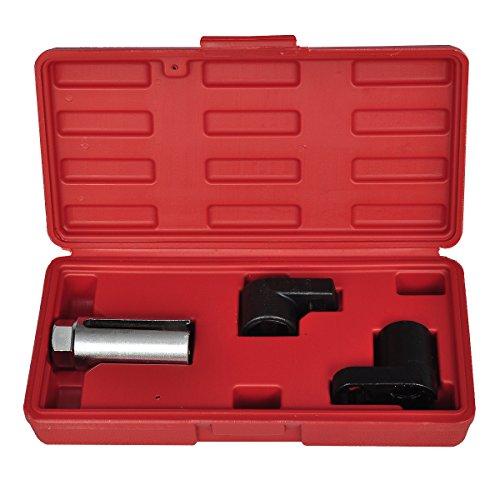 Steckschlüssel Werkzeug-Set Lambdasonde Nuss 3tlg Lambdasonde Schlüssel - 2