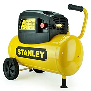 stanley compresseur stanley 24l d200-8-24