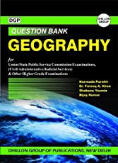Question Bank Geography