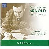 Arnold - Symphonies Nos 1-9 (Box-set)