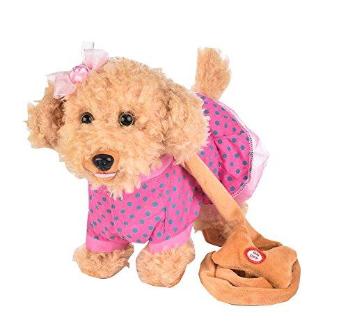 ronische Hund Buttery Powered Kinder Spielzeug Geschenk ()