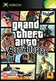 Grand Theft Auto: San Andreas (Xbox)
