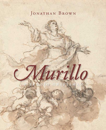 Murillo virtuoso draftsman