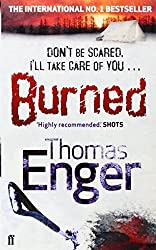 Burned by Thomas Enger (2012-01-05)
