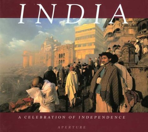 INDIA                                GEB: A Celebration of Independence 1947 to 1997