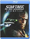 Star Trek: The Next Generation - Redemption [Blu-ray] [US Import]