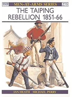 the taiping rebellion record essay