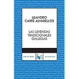 Leyendas tradicionales gallegas (Narrativa)