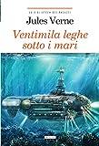 Image de Ventimila leghe sotto i mari: Ediz. ridotta (La biblioteca dei ragazzi)