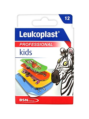 BSN medical Leukoplast Professional Kids 12 Pansements