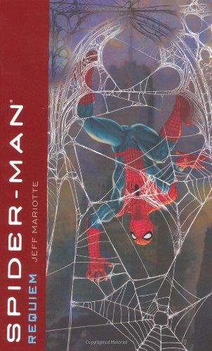 Spider-Man: Requiem (Spider-Man (Pocket Star))