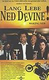Lang lebe Ned Devine! [VHS]