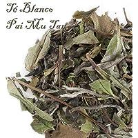 Te Blanco China Pai Mu Tan 1000 grs - Té Blanco Natural 100% 1 Kg