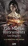the mortal instruments les origines tome 3