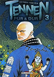 Tennen Pur & Dur Edition simple Tome 3