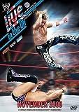 Wwe: Live In The UK - November 2008 [DVD]