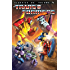 Transformers Classics: UK Vol. 4 (Transformers Classics UK)