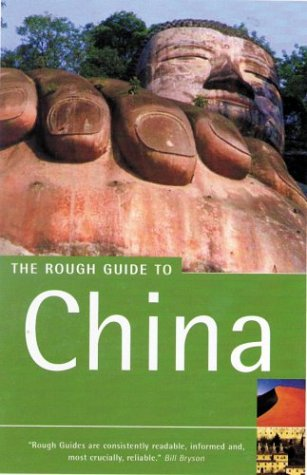 The Rough Guide to China 3 (Rough Guide Travel Guides) (China Rough Guide)
