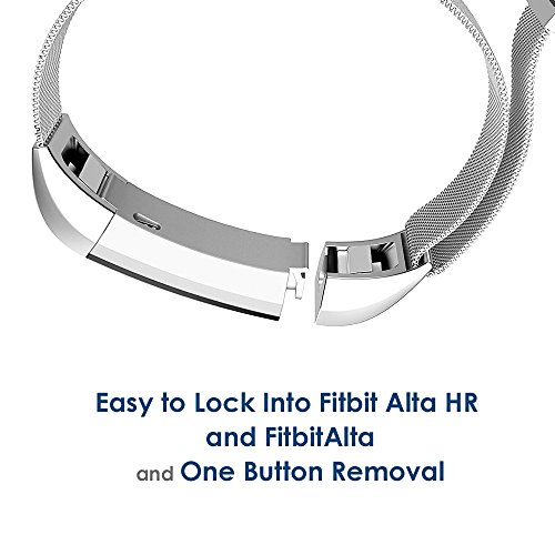 Zoom IMG-1 simpeak cinturino compatible per fitbit
