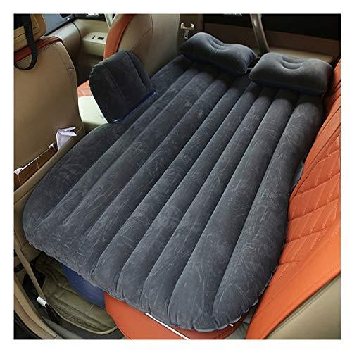 Car Air Mattress Auto Aufblasbare Matratze, Auto Outdoor Travel Inflation Matratze Luftbett...