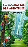 Abenteuer-Serie, Bd.3, Das Tal der Abenteuer