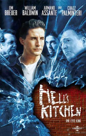 Hell's Kitchen [VHS]