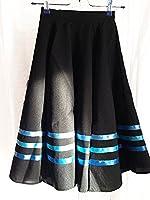 3B22-26 Belle RAD Style Character Skirt