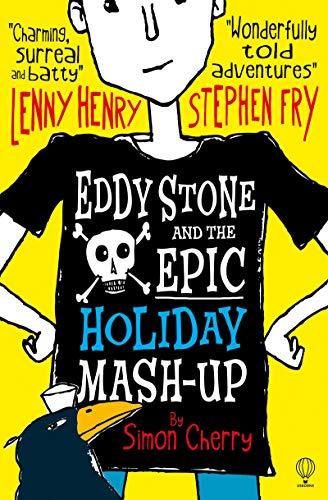 Eddy Stone and the Epic Holiday Mash-Up par Cherry Simon