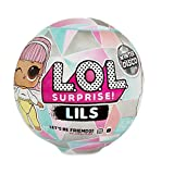 L.O.L Surprise! LOL Lils Winter Disco Series con 5 sorprese - Giochi Preziosi