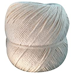 Asco cotton Piping Thread for piping in cloths and pillow cover etc ( Small Packing )