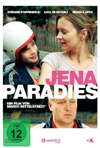 Jena Paradies [DVD] by Stefanie Stappenbeck