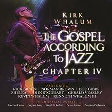 The Gospel According to Jazz C