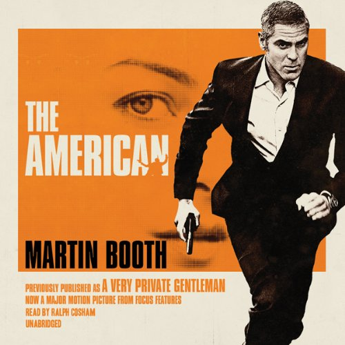 The American  Audiolibri