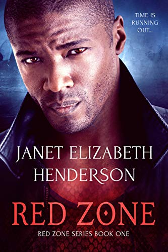 Red Zone (English Edition) -
