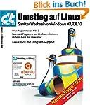 c't Umstieg auf Linux (2016): Sanfter...