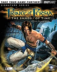 Prince of Persia: The Sands of Time Official Strategy Guide