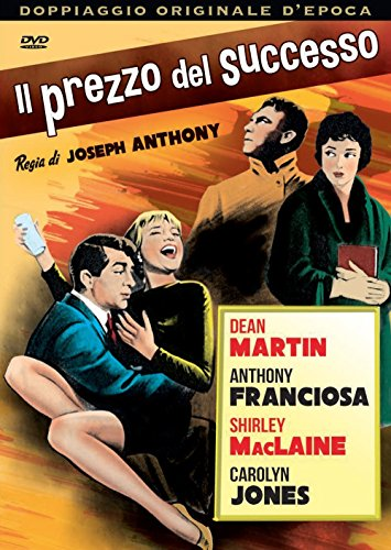 Bild von Il Prezzo Del Successo [IT Import]