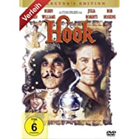 Hook - Collector's Edition