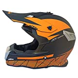 LOLIVEVE Four Seasons Cross Country Helm Helm Motorradhelm Rennrad Cross Country Helm