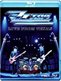 : ZZ Top - Live From Texas [Blu-ray] (Blu-ray)