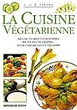 Image de Le grand livre de la cuisine végétarienne