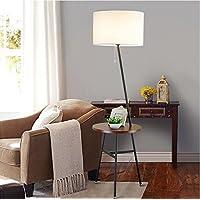 Stehleuchte Wohnzimmer kreative einfache moderne Couchtisch Lichter Nordic Massivholz Schlafzimmer Boden Schreibtisch... preisvergleich bei billige-tabletten.eu