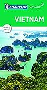 Guide Vert Vietnam Michelin par Michelin