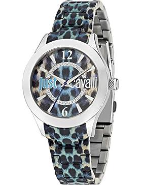 Just Cavalli Damen-Armbanduhr R7253177503