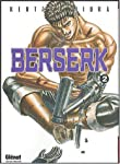 Berserk Edition simple Tome 2