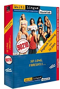 Beverly Hills 90210 - So Long, Farewell...