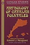 Anthology of Catalan Folktales (Catalan Studies)
