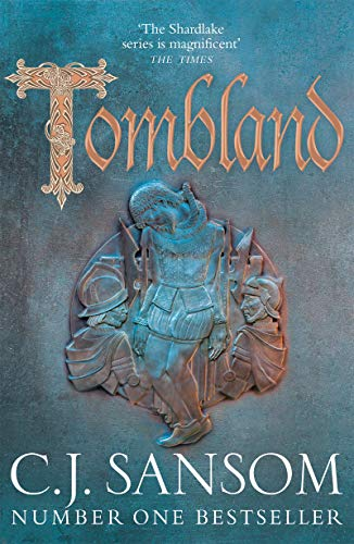 Tombland (The Shardlake series) por C. J. Sansom