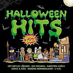 Karsten Glück & die Kita-Frösche Simone Sommerland   Format: MP3-DownloadVon Album:Halloween Hits (18 gruselige Lieder für Kinder)Erscheinungstermin: 14. September 2018 Download: EUR 0,99