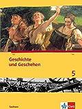 Geschichte und Geschehen 5. Ausgabe Sachsen Gymnasium: Schülerbuch Klasse 9 (Geschichte und Geschehen. Sekundarstufe I)